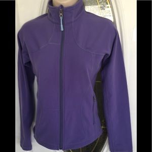 Lululemon Lavender Jacket
